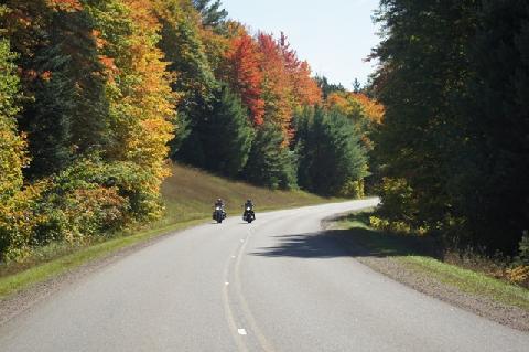 Highway 13  October 1st