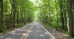 Pentoga Trail