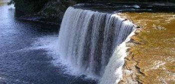 Taquanamon Falls