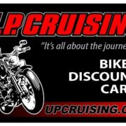 Biker Discount Card